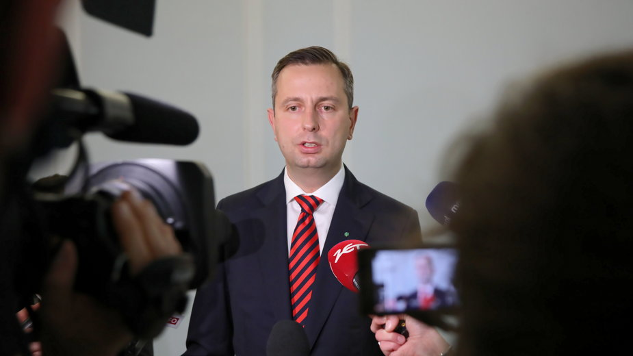 PSL złoży wniosek o samorozwiązanie Sejmu. Ma już sojusznika