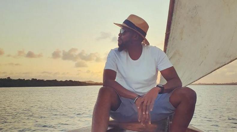 I'm taking time off to reflect - Eddie Ndichu