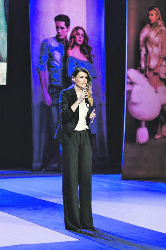Tamara Karapandžić, menadžer