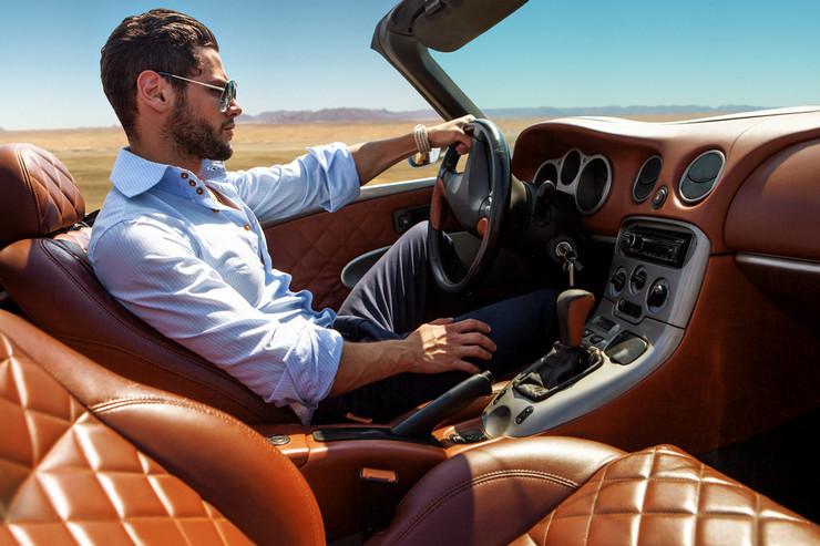 auto luksuz