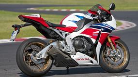 Nowa Honda CBR1000RR Fireblade SP - potężna moc w przyjaznej formie