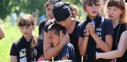 Sukces zbiórki dla rodziny Wasyla. Ukrainiec zmarł wywieziony do lasu