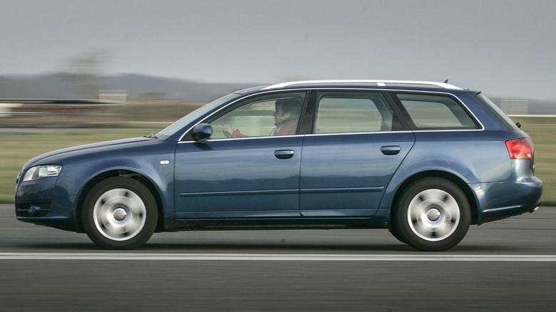 Audi A4 B7 Avant (2004-08) - od 20 000 zł