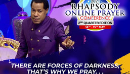 ROPC with Pastor Chris is here!