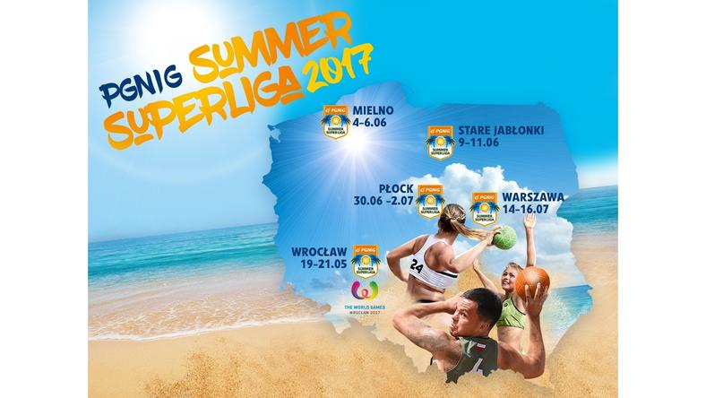 PGNiG Summer Superliga