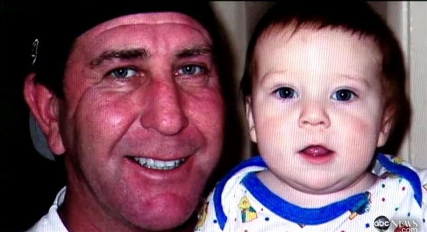 Niesamowita historia o narodzinach dziewczynki i śmierci jej taty