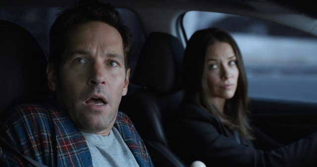 """Ant-Man i Osa"": światowy box office"