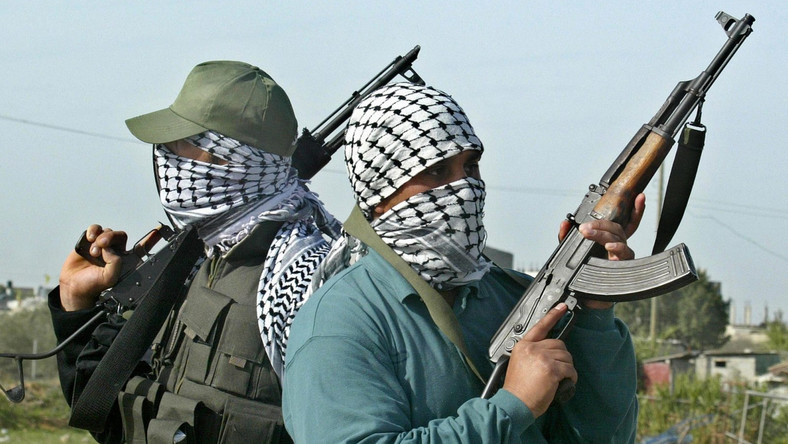 Gunmen kidnap 2 Lebanese working for a construction company in Rivers (AbujaTimes)