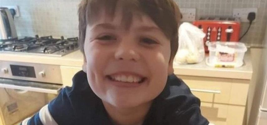 Matka chciała obudzić 11-latka do szkoły. Chłopiec był martwy