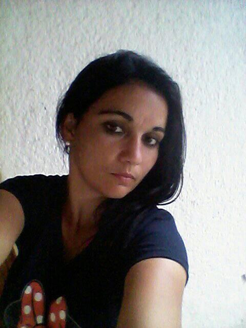 V. Szilvia négy gyermekét nevelte egyedül. Szörnyethalt az ütközéstől  / Fotó: Facebook