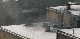 Szkodliwy pył nad miastem: norma przekroczona niemal dwukrotnie!