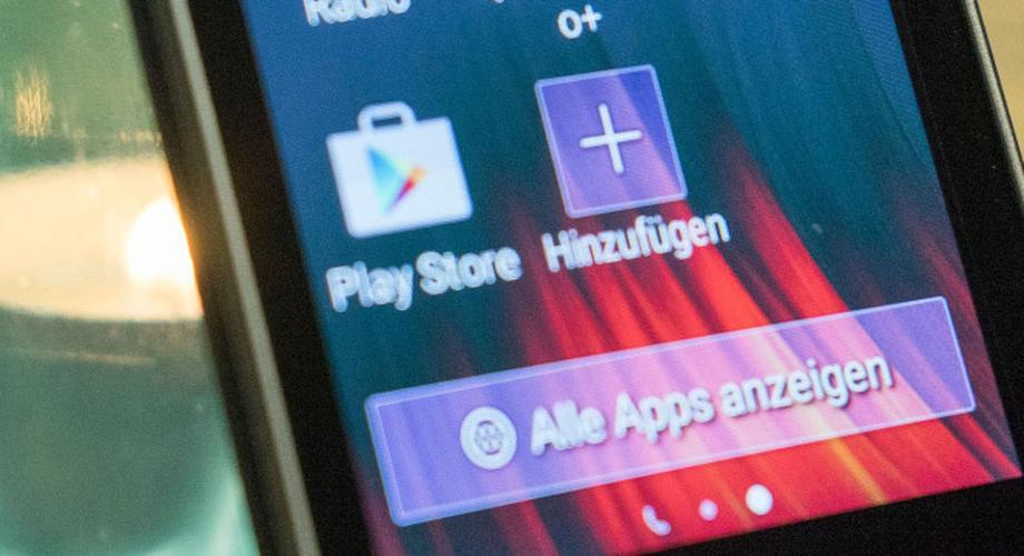 Play Store: Android-Apps direkt über Suchergebnisse installieren