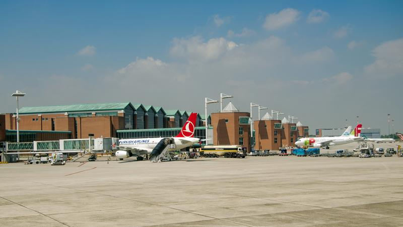 Jak dostać się do Wenecji z lotniska Marco Polo i sporo zaoszczędzić?