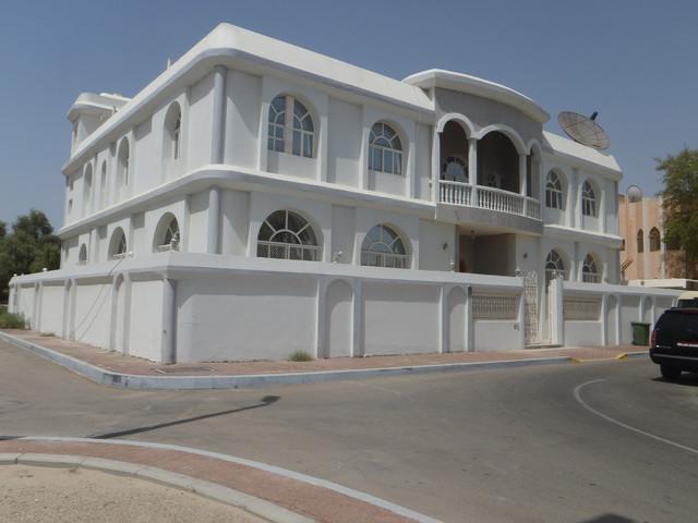 Kuću je odabrao domaćin: Zgrada ambasade Srbije u Abu Dabiju