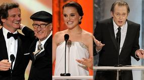 10 Top Momentów SAG Awards 2011