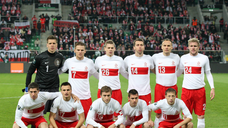 Ranking FIFA. Polska nadal na 66. miejscu.