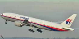 Boeing 777 zderzył się z UFO?!