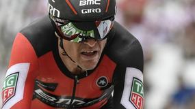 Ranking UCI: Greg Van Avermaet wciąż na czele, Michał Kwiatkowski trzeci
