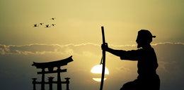 45-latek ukończył studia... ninja!