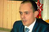 Valjevo Aleksandar Vujic Subotic, bivsi nacelnik Gradske uprave foto Promo