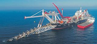 Naimski: Nord Stream 2 jest wbrew interesom Polski [WYWIAD]