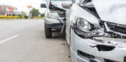 Majówka 2021. Bilans wypadków drogowych. Liczba nietrzeźwych kierowców może przerażać...
