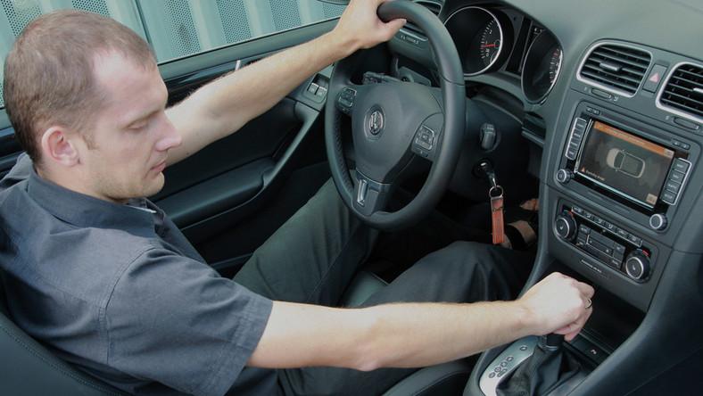 Niewiarygodnie Jak jeździć z automatyczną skrzynią biegów? YU88