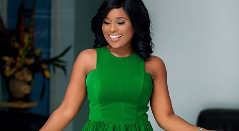 All the times Berla Mundi was our eye candy for green outfits