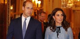 Zaskakująca informacja na temat ciąży księżnej Kate
