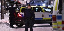 Strzelanina w Oslo. Nie żyje Polak