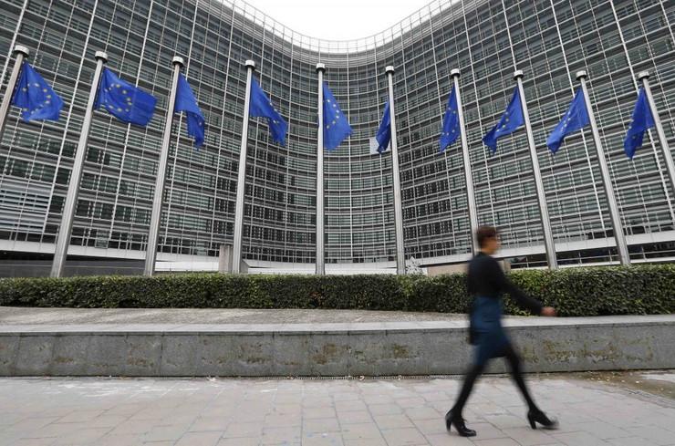 EU brisel