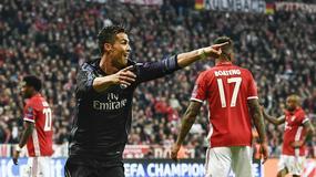 LM: Cristiano Ronaldo ucieka Messiemu