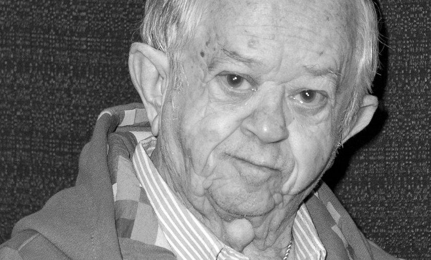 Felix Silla nie żyje. Miał 84 lata. Aktor z Rodziny Addamsów zmagał się z nowotworem trzustki