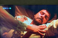"""Igor je raspametio u seriji """"Koreni"""" gde je imao i SCENE SEKSA, a malo ko zna da je OVA PRELEPA GLUMICA njegova SUPRUGA"""