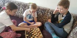 Siedzenie w domu może być fajne! Spędź z dziećmi czas przy najszlachetniejszej z gier