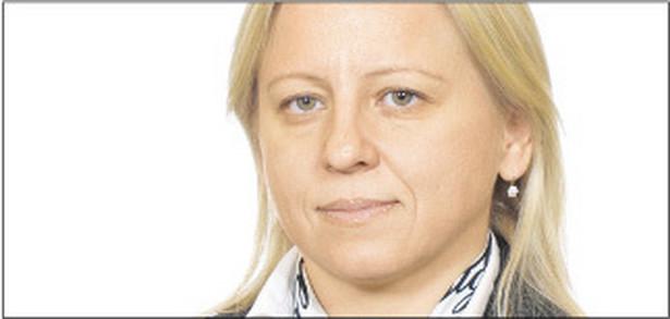 Monika Rubaj-Królikowska radca prawny w gminie Ustka
