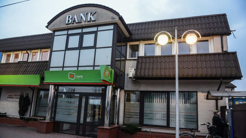Oddział SK Banku