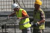 Gradjevinski radnici