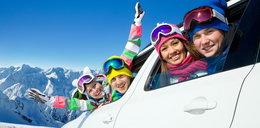 Jak przygotować samochód do zimowego wyjazdu