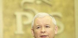 Tego boi się Kaczyński!