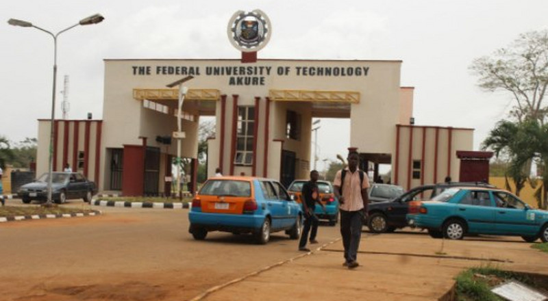 FUTA suspends students involved in assault of 100 level schoolmate