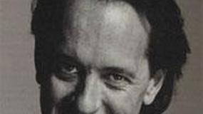 DJ Richard E. Grant