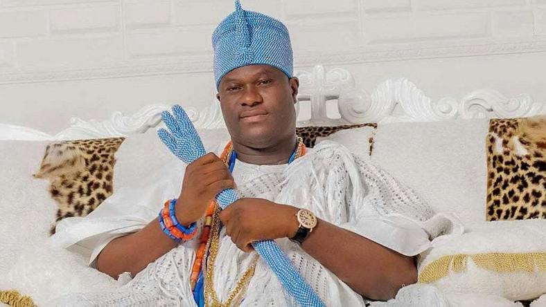 The Ooni of Ife, Oba Adeyeye Ogunwusi Ojaja II [Tribune]
