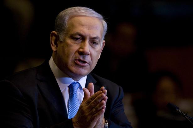 """""""Bibi"""", jak w Izraelu nazywa się premiera i byłego żołnierza elitarnej jednostki Sajjeret Matkal, który uczestniczył w odbiciu samolotu linii Sabena na lotnisku Ben-Guriona w 1972 r. – może zostać oskarżony w trzech sprawach."""
