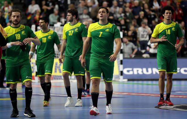 Brazilci nisu uspeli da pruže otpor evropskim prvacima