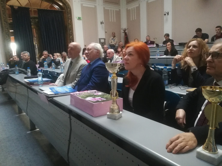 Dr Marina Sokovic, pomocnica ministra EKO 2
