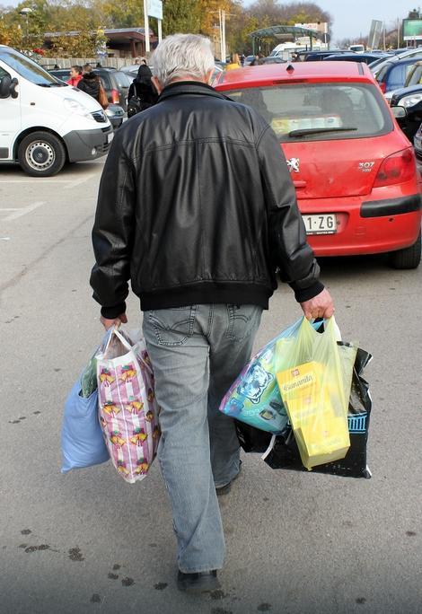 Kupac iz Mađarske vraća se punih kesa