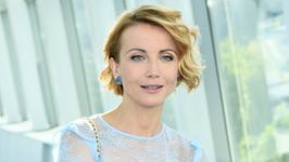 Katarzyna Zielińska już nie jest rudzielcem. Teraz stawia na blond!