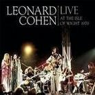 """Leonard Cohen - """"Live at The Isle of Wight 1970"""""""