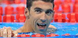 Zdobył 23 złota olimpijskie i... kończy karierę